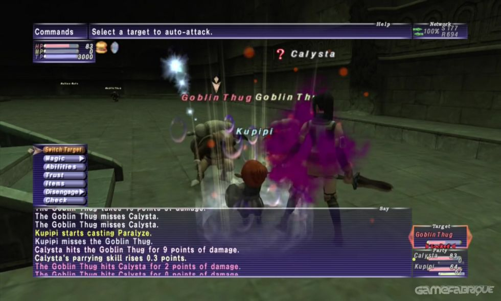 Final Fantasy XI Download Game | GameFabrique