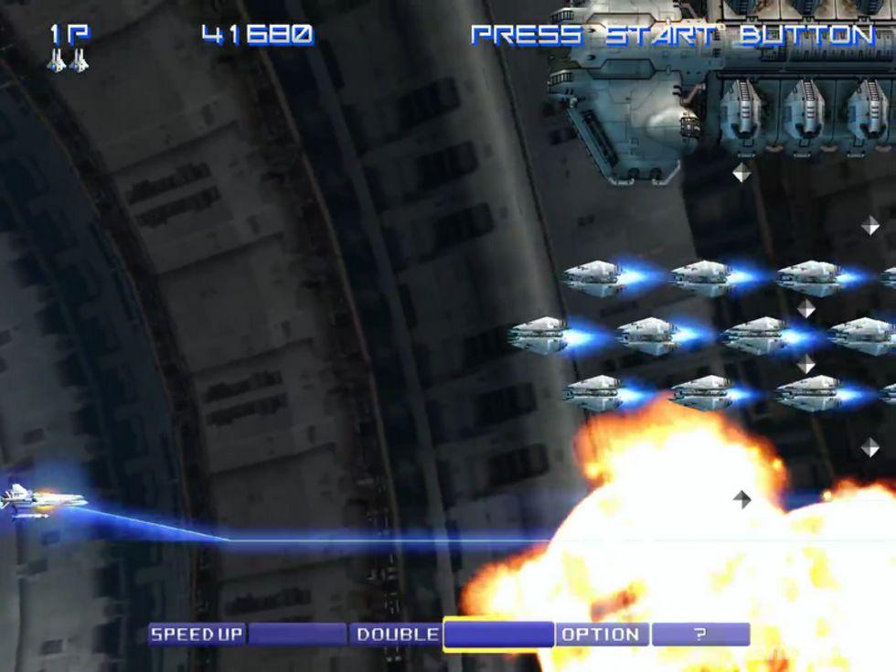 GRADIUS PS2 BAIXAR