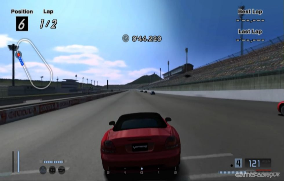 gran turismo 6 free download for windows 8