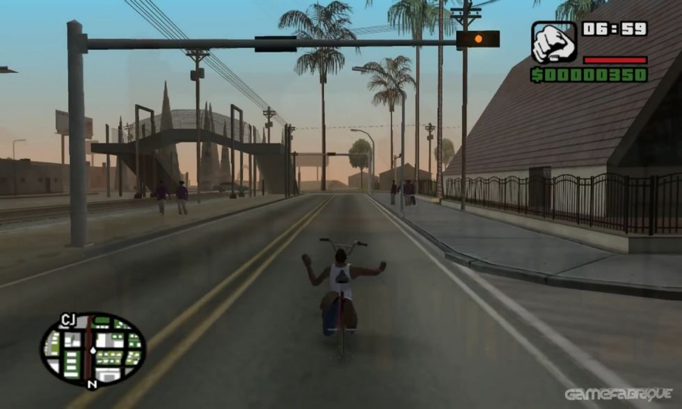 gta san andreas call of duty weapon pack