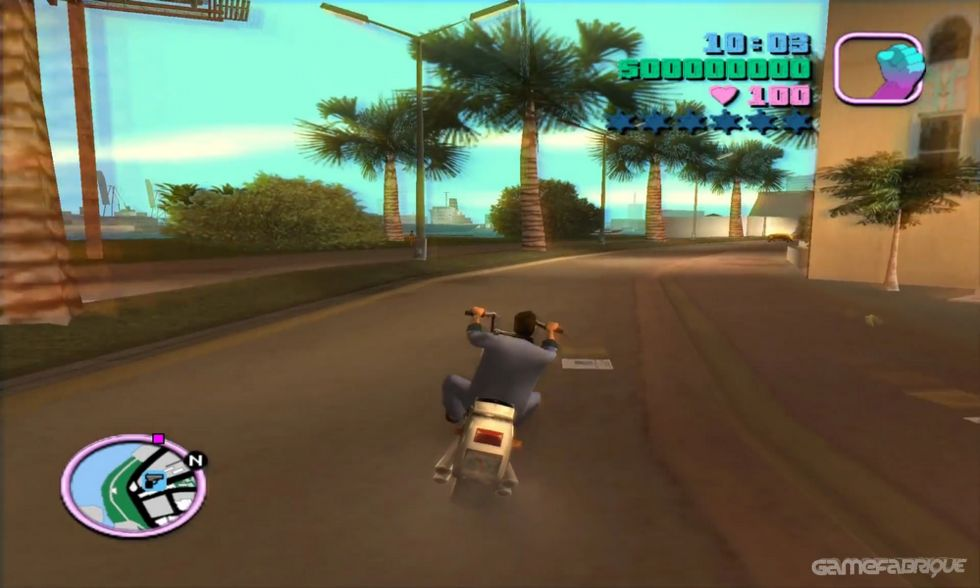 Grand Theft Auto: Vice City Download Game | GameFabrique