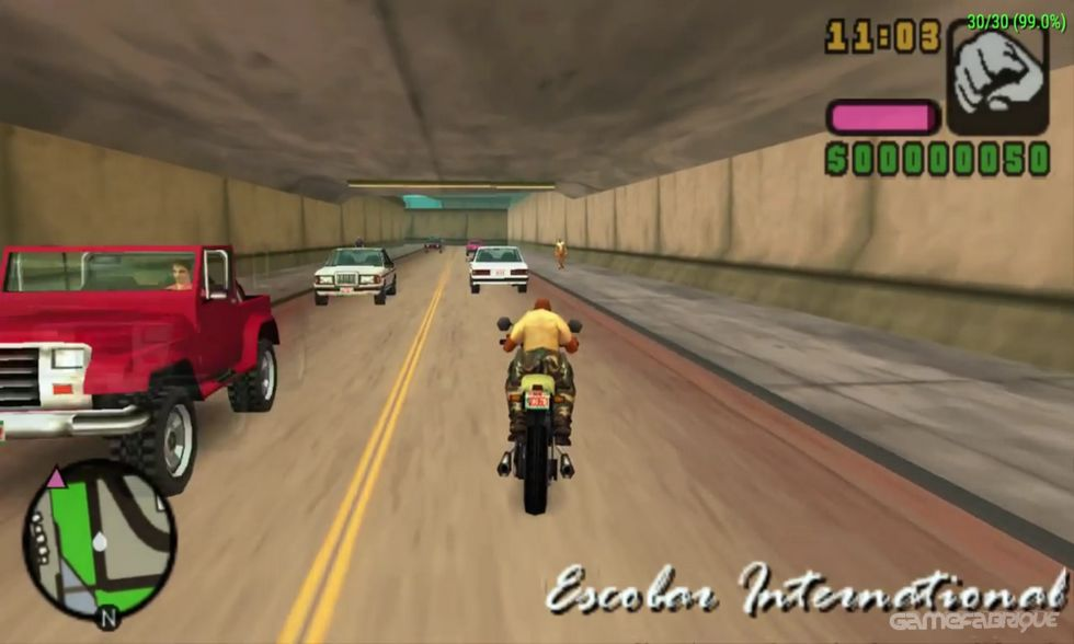 Grand Theft Auto: Vice City Stories Download Game | GameFabrique