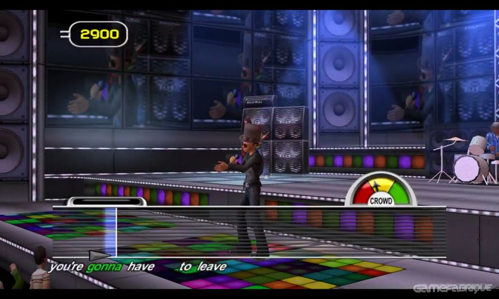 Karaoke Revolution Party Download Game | GameFabrique