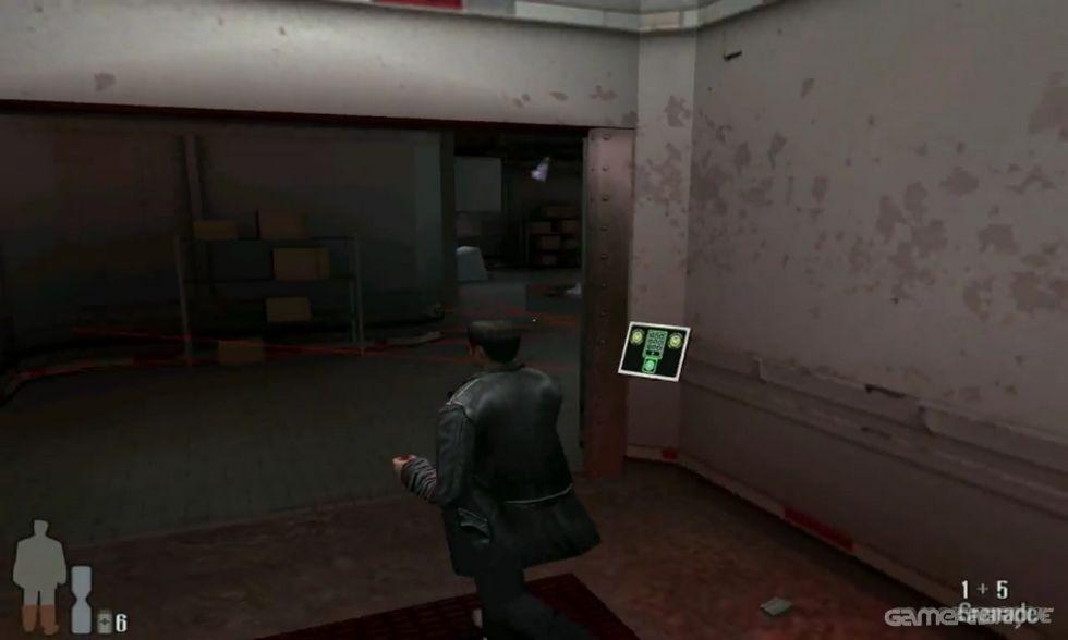 Max Payne Download Game | GameFabrique