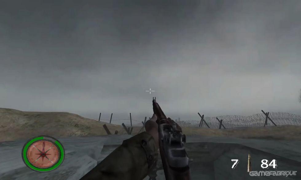 Medal of Honor: Frontline Download Game   GameFabrique
