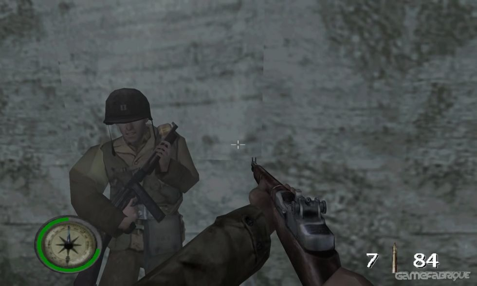 medal of honor ps2 download completo