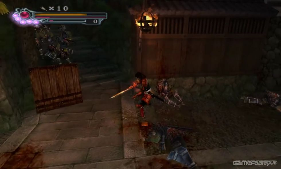 onimusha 3 pc game full version free download