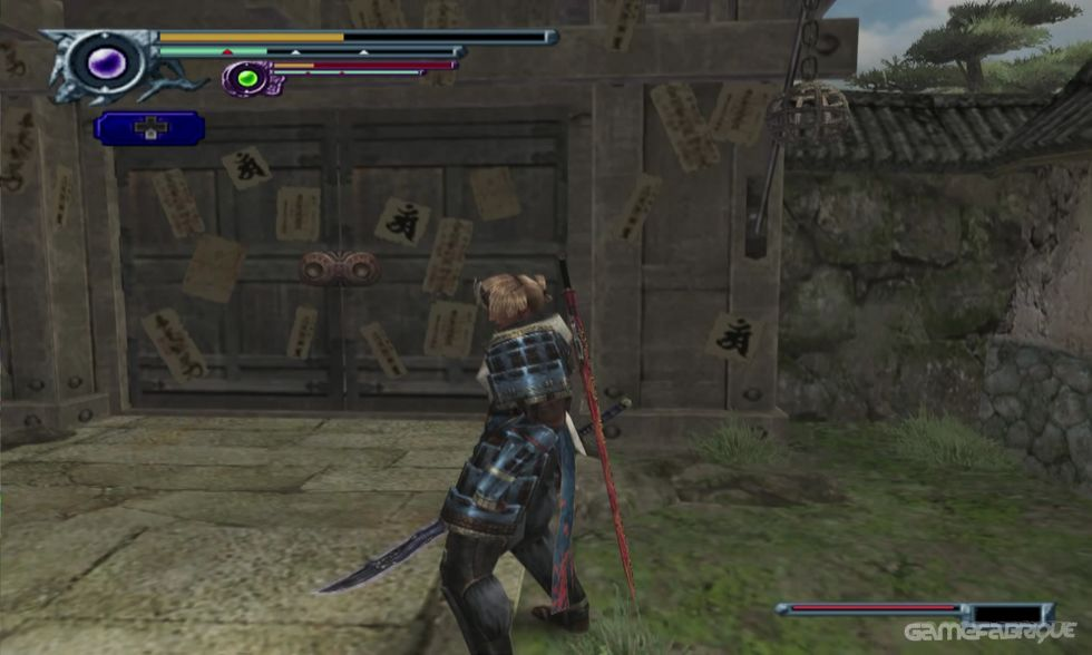 Onimusha: Dawn of Dreams Download Game | GameFabrique