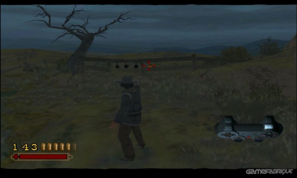 Red Dead Revolver Download Game | GameFabrique