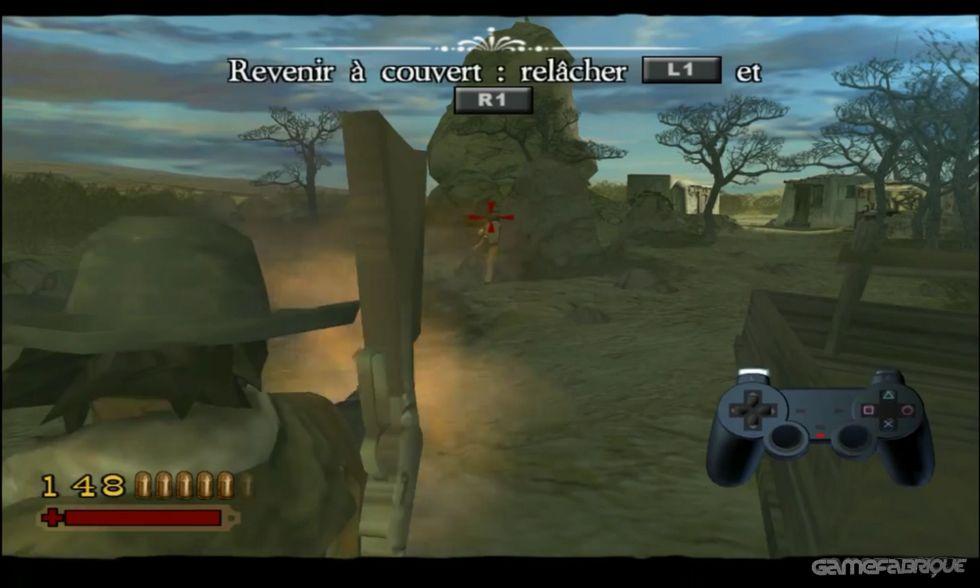 Red Dead Revolver Download Game | GameFabrique