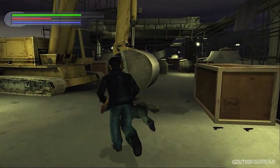 Download Rise To Honor Ps2 Iso Torrent