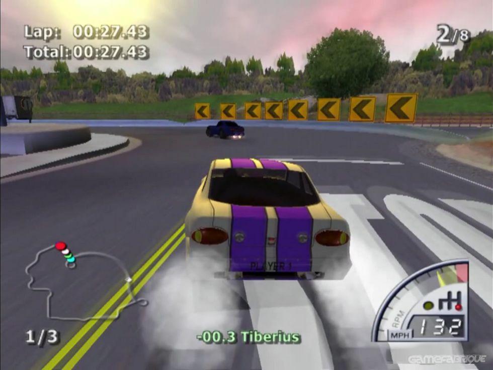 Rumble Racing Download Game | GameFabrique
