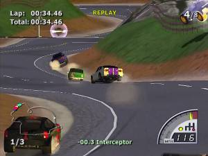 jeux de rumble racing softonic