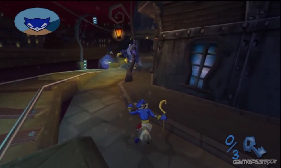 Sly 2: Band of Thieves Download Game | GameFabrique