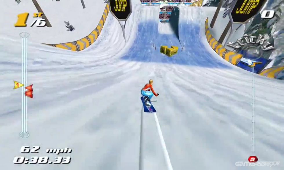 ssx tricky game free download for ps2