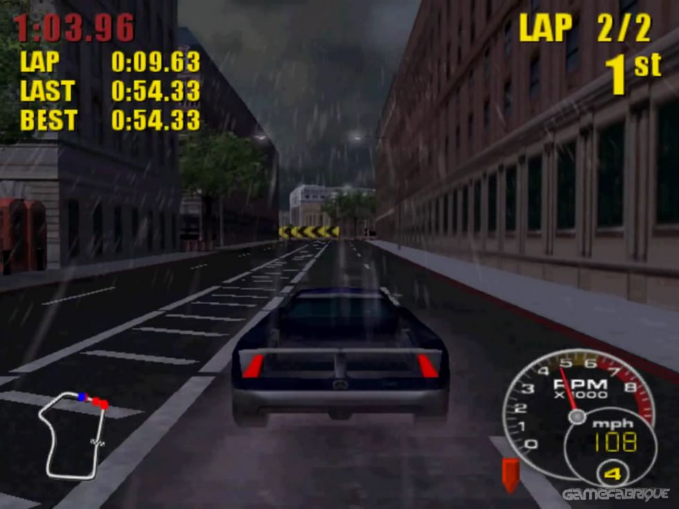 Supercar Street Challenge Download Game Gamefabrique