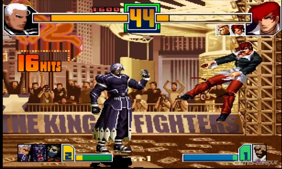 The King of Fighters 00/01 Download Game   GameFabrique