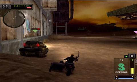 twisted metal black download game gamefabrique