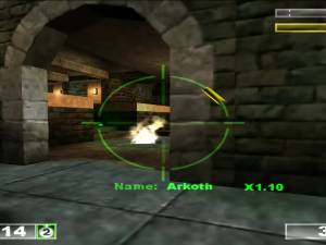Unreal Tournament - PlayStation 2