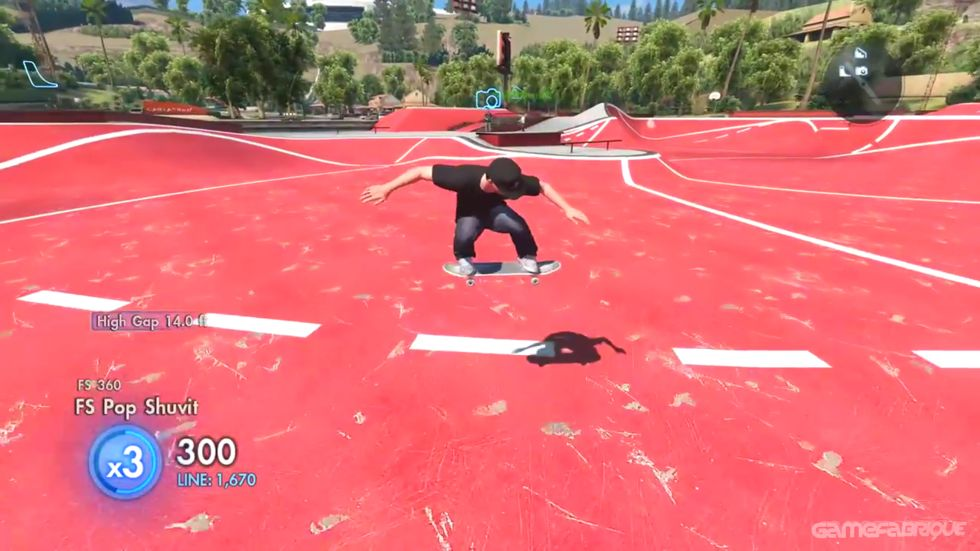 Skate 3 Download Game Gamefabrique