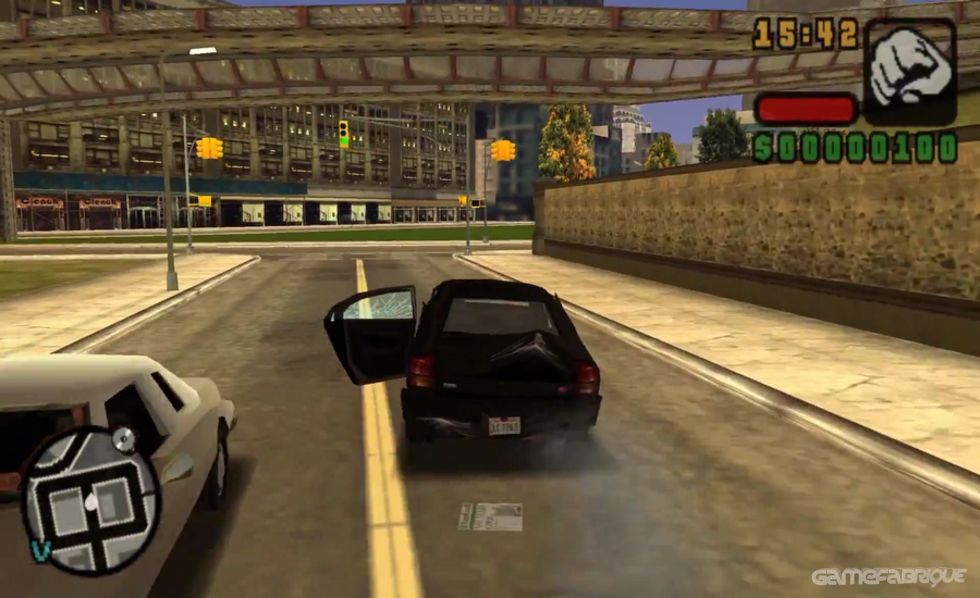 Grand Theft Auto: Liberty City Stories Download Game