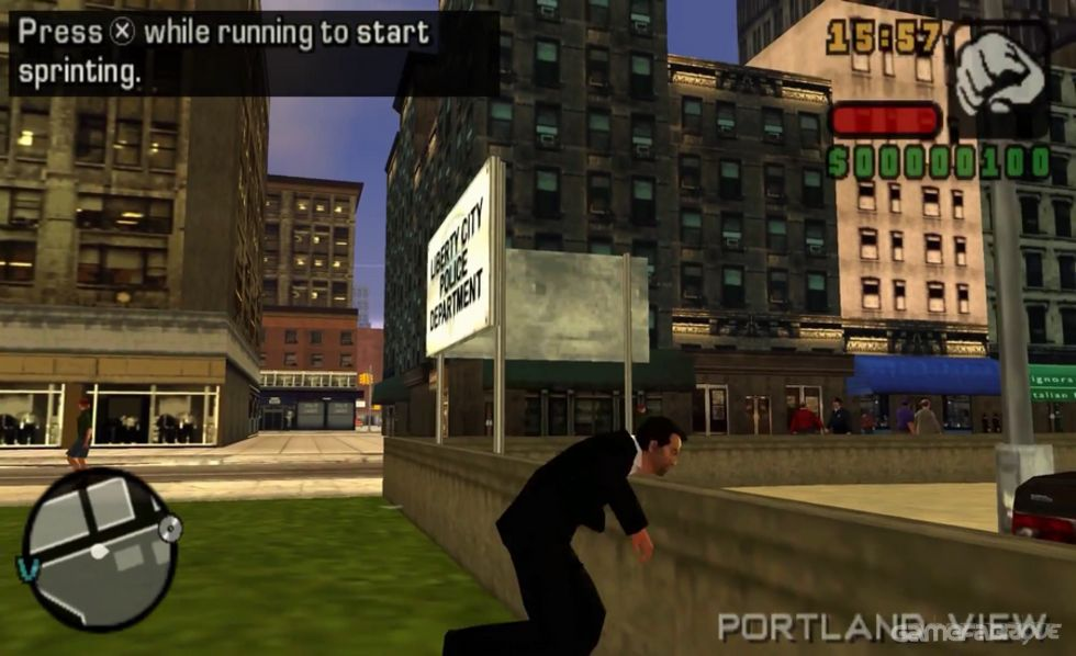 Grand Theft Auto Liberty City Stories Download Game Gamefabrique