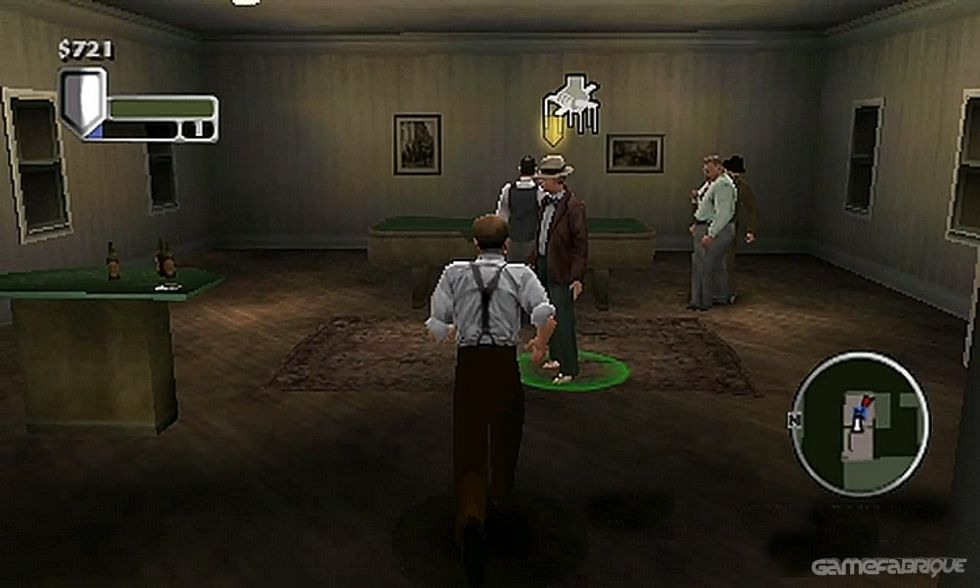 The Godfather: Mob Wars Download Game | GameFabrique