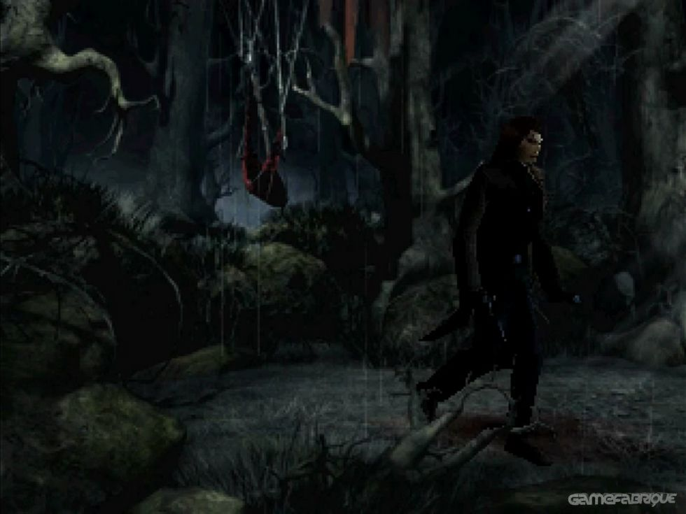 Alone In The Dark: The New Nightmare Download Game | GameFabrique