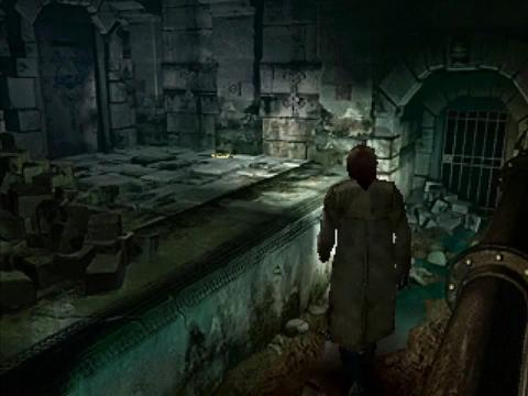 Alone In The Dark The New Nightmare Download Game Gamefabrique
