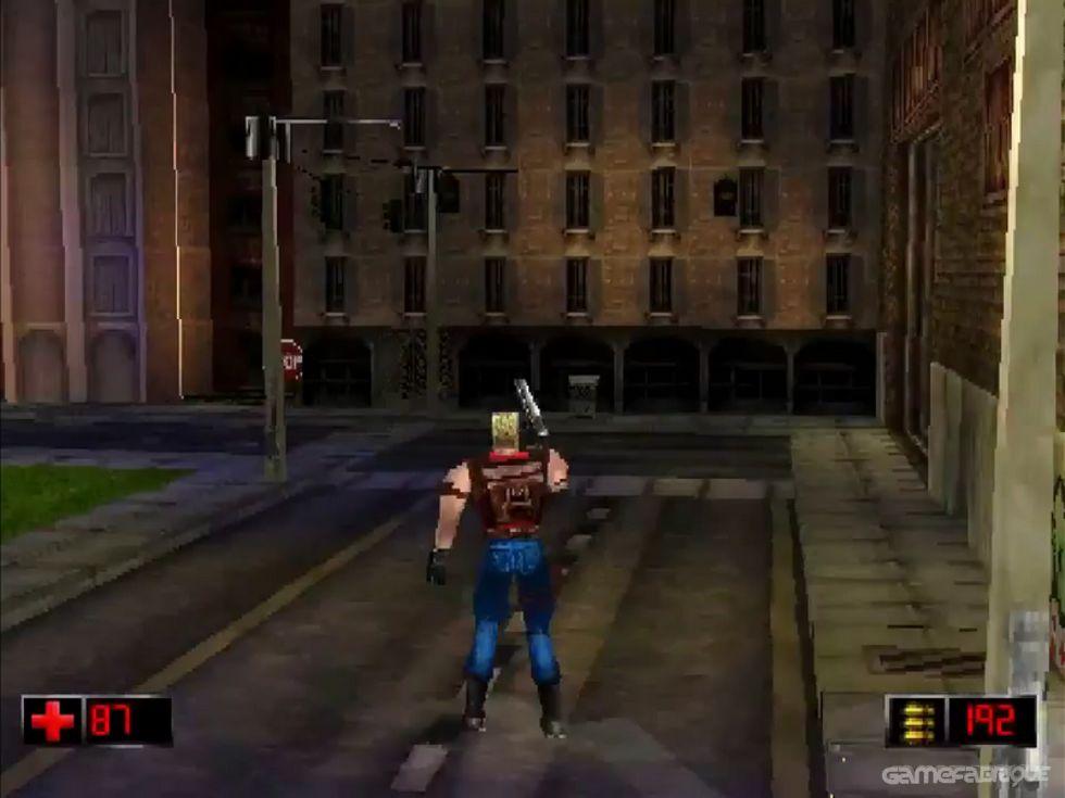 Duke Nukem Time To Kill Download Game Gamefabrique