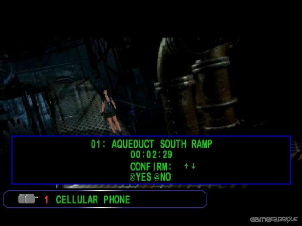 Fear Effect 2: Retro Helix Download Game | GameFabrique
