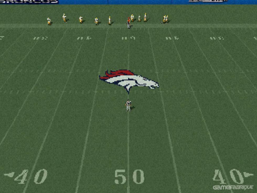 Madden NFL 99 Download Game | GameFabrique