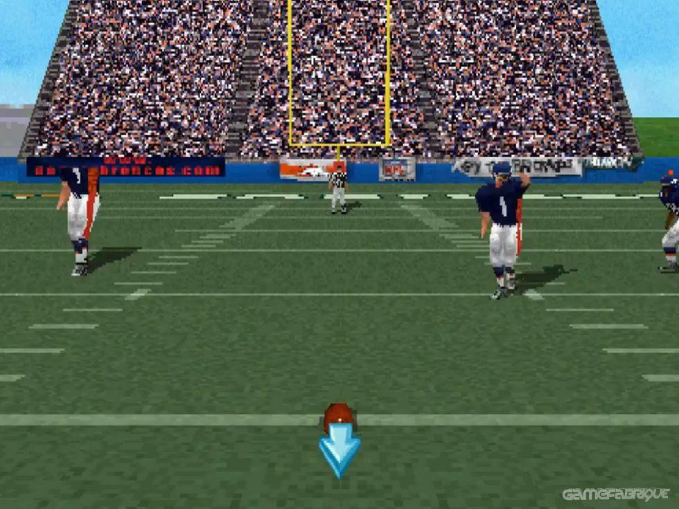 Madden NFL 99 Download Game   GameFabrique
