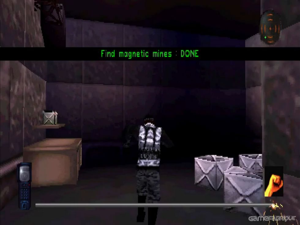 Mission: Impossible Download Game | GameFabrique