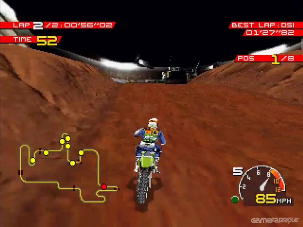 Moto Racer Download Game | GameFabrique