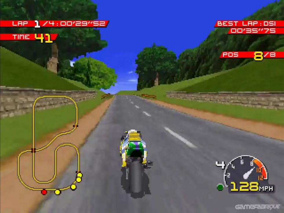 Moto Racer Download Game | GameFabrique