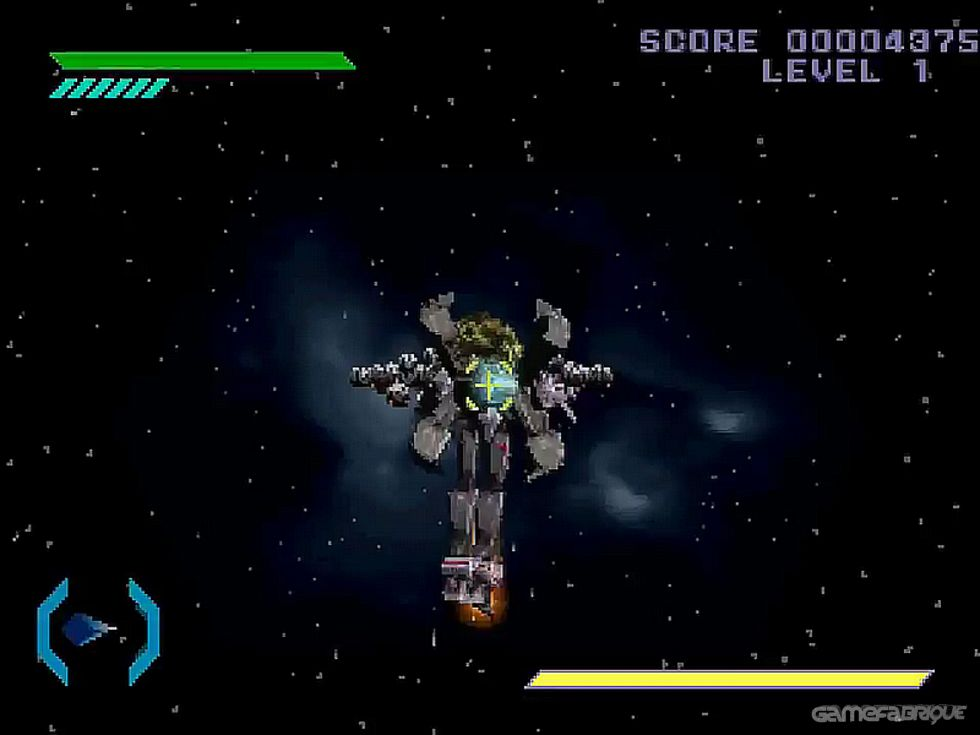Omega Boost Download Game | GameFabrique