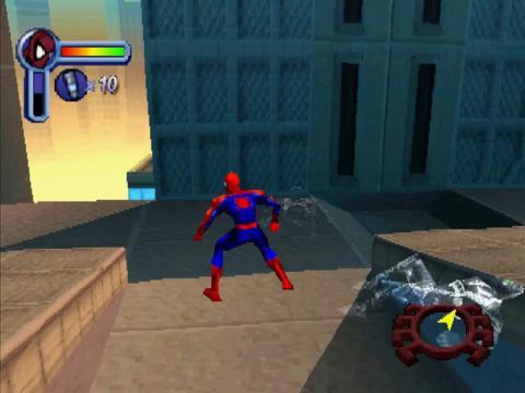Spider-Man Download Game | GameFabrique