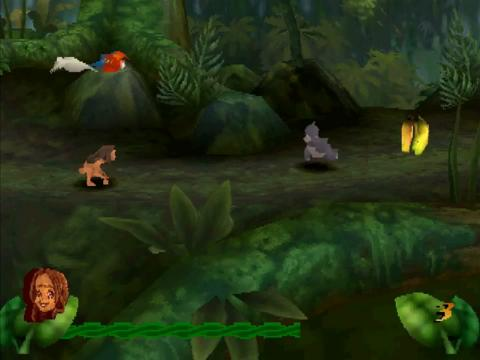 Free Tarzan Pc Game Download Full Version