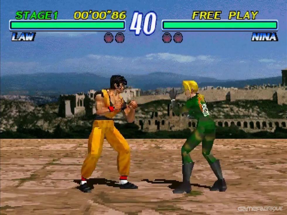 Tekken 2 game for pc playtech no deposit casino list