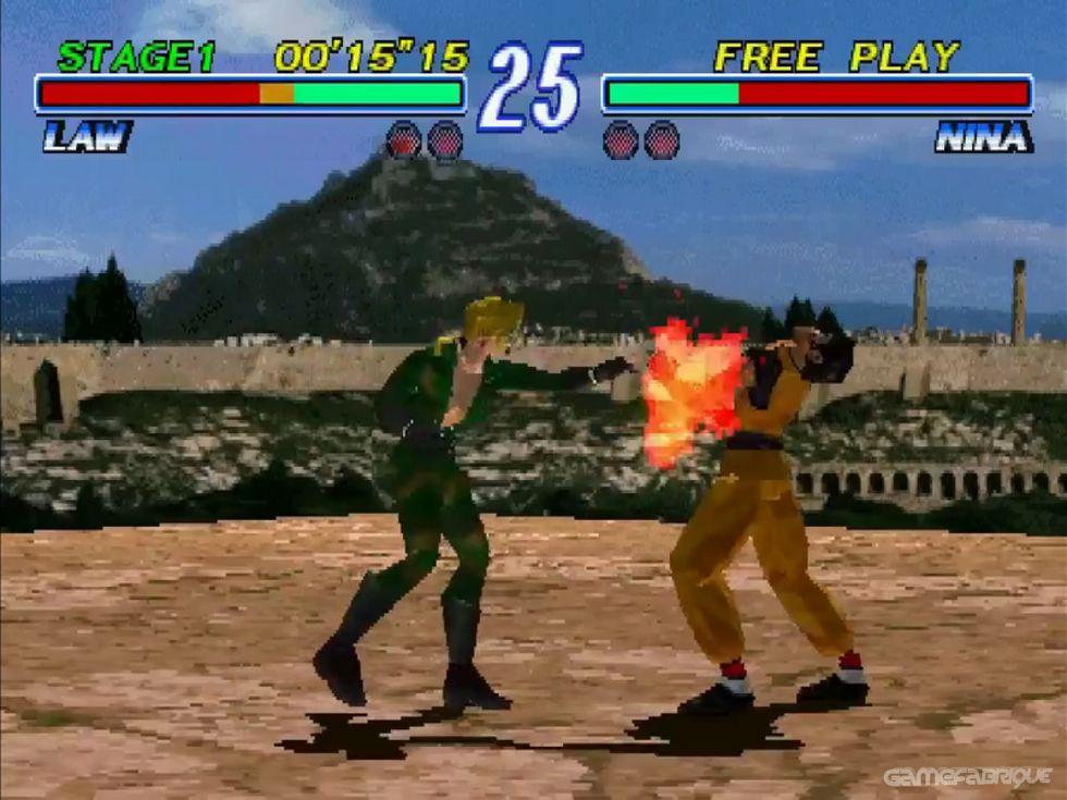 Tekken 2 free pc game download money for gambling recovery