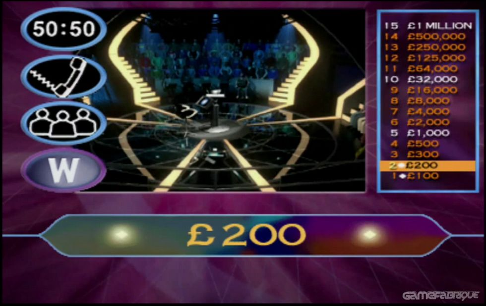 Who wants 2 be a millionaire mobile game play 2 player car games