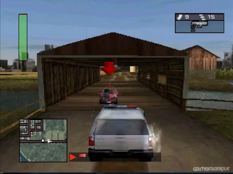 World's Scariest Police Chases Download Game | GameFabrique