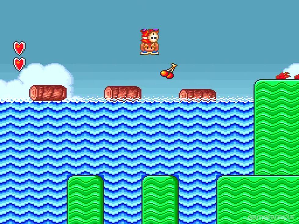Super Mario All Stars Download Game Gamefabrique