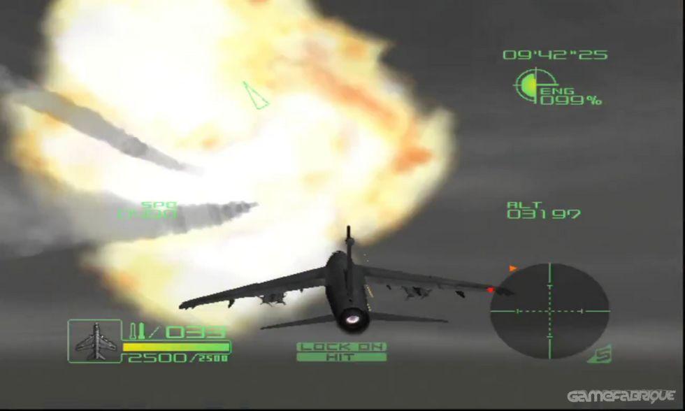 Airforce Delta Storm Download Game Gamefabrique
