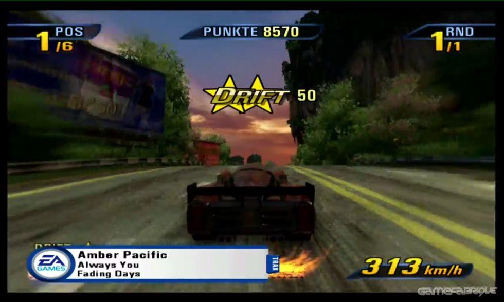 Burnout 3: Takedown Download Game | GameFabrique
