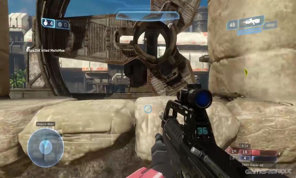 Halo Pc Multiplayer