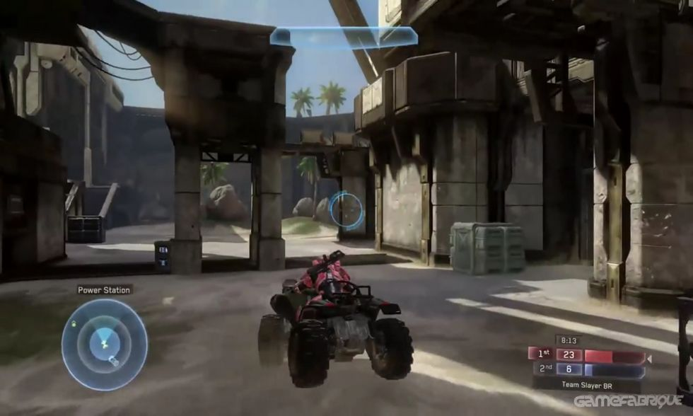 Halo 2 Multiplayer Map Pack Download Game | GameFabrique