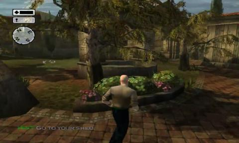 Hitman 2 Silent Assassin Download Game Gamefabrique