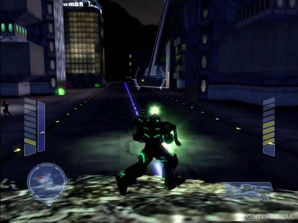 MechAssault 2: Lone Wolf Download Game | GameFabrique